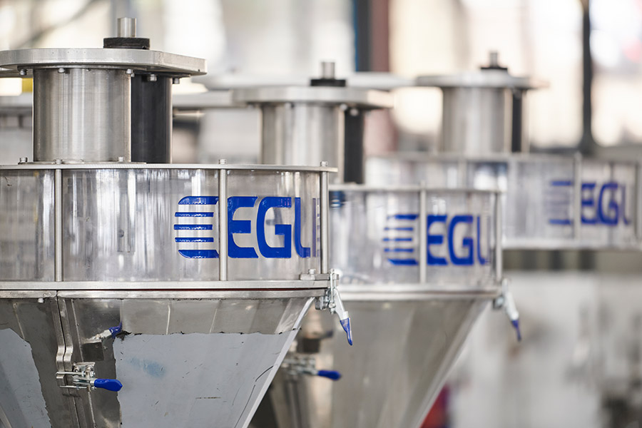 Egli Machinery - Packaging Machinery